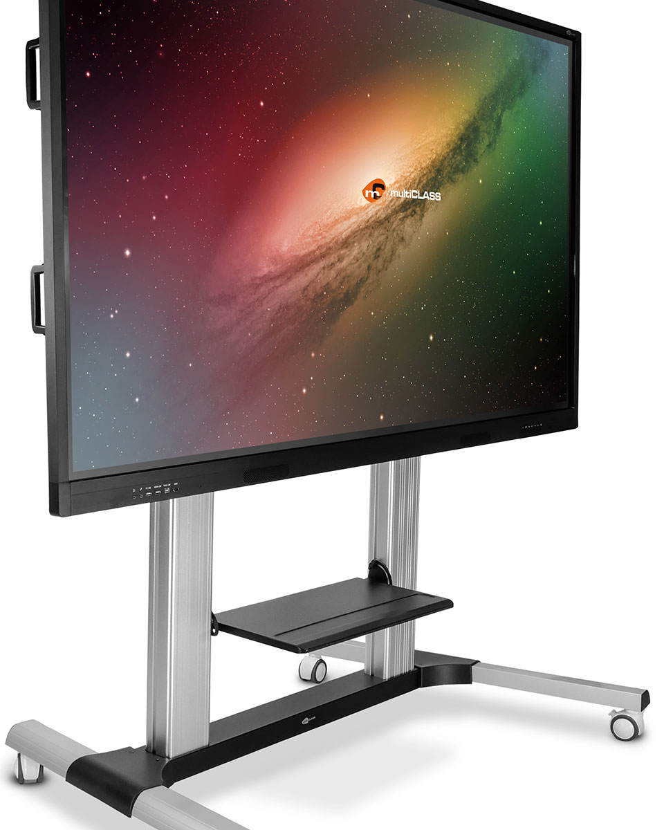 Mounts multiCLASS Mount for multiCLASS Board and interactive displays multiCLASS Touch Screen